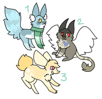 Point Adoptables OPEN by Skybers