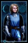 Brienne of Tarth by Amok by Xtreme1992