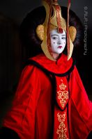 All-Con 2013 - Queen Amidala 1 by ALP-Photography