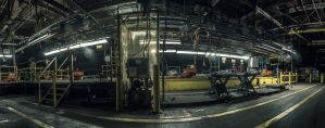 Plant Pano by 5isalive