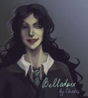 Bellatrix by MeryChess