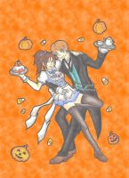 Happy Halloween 2014 by DarkAngel0267