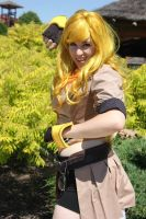 Yang ! by SparklesStorm