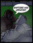 Shifters Update - Chapter 3 pg 42 by shadowsmyst