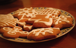 Xmas gingerbreads 2 by xhapps
