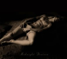 Midnight Desires by SEnigmaticX