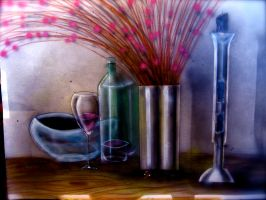 Just Another Still-Life by Decarabia69