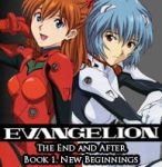 Evangelion - The End and After, Book 1. Ch 11. by KarolyBurnford