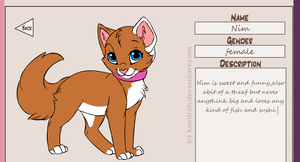 Nim by protogril