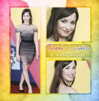 Photopack 540 - Demi Lovato by BestPhotopacksEverr