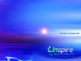 The Rise of Linspire by xsos