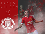 James Wilson for the future! by Little-Archen