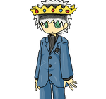 little Prince Rolo by animebaka94