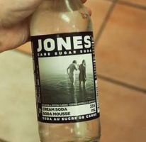 Jones Soda by xX-RawrImAKitten-Xx