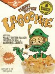 PEANUT BUTTER LAGOONIE by ChrisFaccone