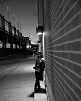 Flaming Lips Alley by ThetaSigmaPhoto