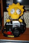 My new camera by GladiatorRomanus