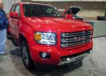 (2015) GMC Canyon by auroraTerra