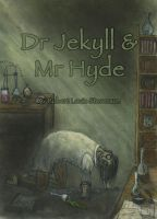 Dr Jekyll and Mr Hyde nr 2 by eitherangel
