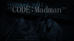 Resident Evil CODE: Madman. Demo (Poster) by Taitiii