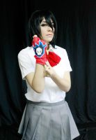 Kuchiki Rukia Cosplay - Bleach by SailorMappy