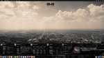 HUD Desktop 19th Nov by Dobbie03