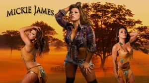 Mickie James wp 1 by SWFan1977