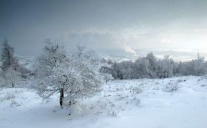05 - Winter landscape #2 by TheClickClique
