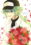 Flowers for you by Reishichi