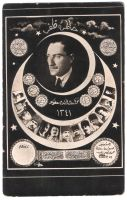 Ataturk And His Friends 1924 by emrahman
