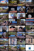 Thomas and Friends Episode 4 Tele-Snaps by VGRetro