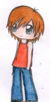 Chibi Thingy Coloured by gummigator