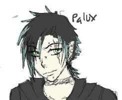 Palux by AnnaTheDorkQueen