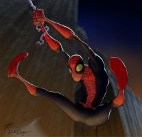 spidey by safepnc