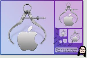 Apple Profiler by MatanArie