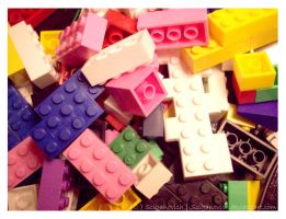 let go my lego by SCiganovich