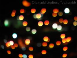 - lights by Iamaddictedtocoffee