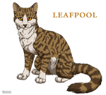 Leafpool by Vialir
