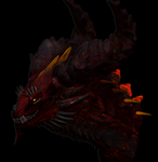 Infernos Blight in 3D by Decadia