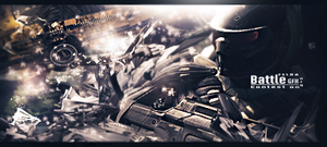 Crysis signature battle by ExExic