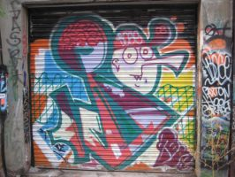 Graffiti Stock 29 by willconquers-stock