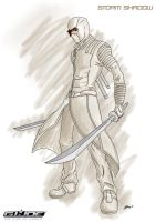 Storm Shadow Rough Colour by JC-790514