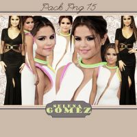 PackPng 15 Selena Gomez by flawlessduck