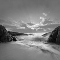 Bay Of Fires by jkrab