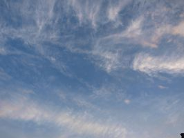 July 2012 Sky 31 by K1ku-Stock