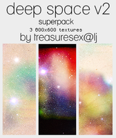 Deep Space V2 by treasuresex