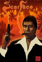 ScarFace by TheHeadache