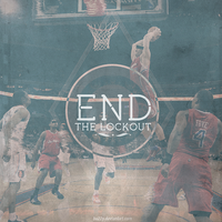 End the Lockout by bu22y
