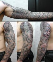 Full Sleeve (6) by Ashtonbkeje