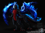 :CM: blackminorscales by Aniseth-LightWing